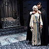 Edward Gorey's 'Dracula' at the Alley Theater Houston, Texas Oct 8